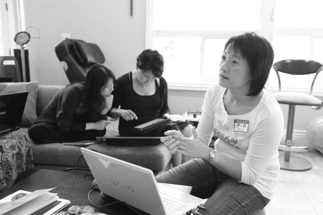 音樂老師玩電腦-GOOGLE 文件協作 10.05.2012