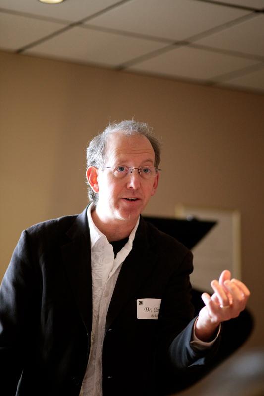 DR. R. CIONCO SEMINAR 11.04.2012